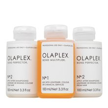 Olaplex Traveling Stylist Set készlet 100 ml
