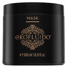 Orofluido Beauty Mask nourishing hair mask for all hair types 500 ml