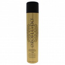 Orofluido Hairspray hair spray for strong fixation Strong Hold 500 ml