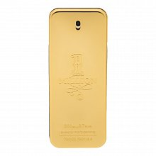 Paco Rabanne 1 Million Eau de Toilette da uomo 10 ml Spruzzo