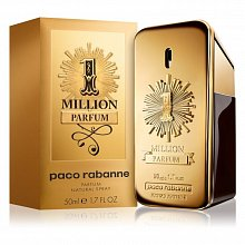 Paco Rabanne 1 Million Parfum Eau de Parfum da uomo 50 ml