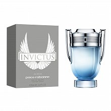 Paco Rabanne Invictus Aqua Eau de Toilette for men 100 ml