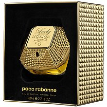 Paco Rabanne Lady Million Collector's Edition 2016 Парфюмна вода за жени 80 ml