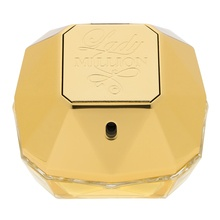 Paco Rabanne Lady Million Eau de Parfum nőknek 10 ml Miniparfüm