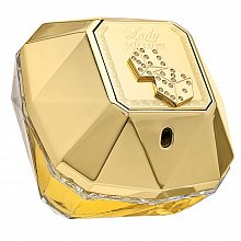 Paco Rabanne Lady Million Monopoly Collector Edition Eau de Parfum femei 10 ml Eșantion