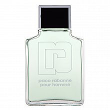 Paco Rabanne Pour Homme Aftershave for men 100 ml