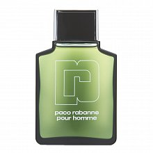 Paco Rabanne Pour Homme Eau de Toilette for men 200 ml