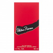 Paloma Picasso Paloma Picasso Eau de Parfum for women 50 ml