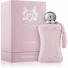 Parfums de Marly Delina Eau de Parfum für Damen 75 ml