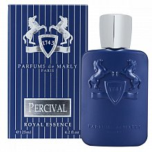 Parfums de Marly Percival parfémovaná voda unisex 125 ml