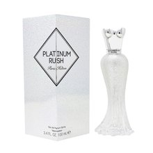 Paris Hilton Platinum Rush Eau de Parfum für Damen 100 ml