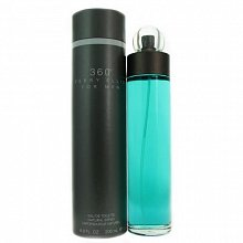 Perry Ellis 360 for Men Eau de Toilette bărbați 200 ml