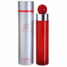 Perry Ellis 360 Red Eau de Toilette bărbați 200 ml