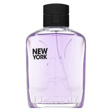 Playboy New York Eau de Toilette for men 100 ml