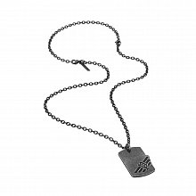 Police Necklace PJ.26284PSE/03