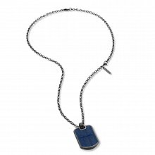 Police Necklace PJ.26400PSUN/02