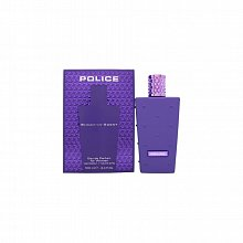 Police Shock-In-Scent For Women Eau de Parfum für Damen 100 ml