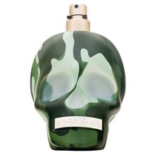 Police To Be Camouflage Eau de Toilette bărbați 10 ml Eșantion