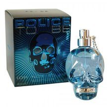 Police To Be Eau de Toilette für Herren 40 ml