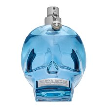 Police To Be Eau de Toilette bărbați 125 ml