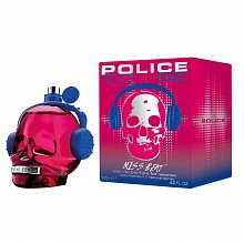 Police To Be Miss Beat Eau de Parfum for women 125 ml