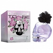 Police To Be Rose Blossom Eau de Parfum femei 10 ml Eșantion