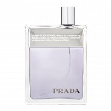 Prada Amber Pour Homme Eau de Toilette for men 100 ml