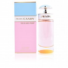 Prada Candy Sugar Pop Eau de Parfum für Damen 80 ml