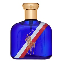 Ralph Lauren Polo Red White & Blue Eau de Toilette for men 75 ml