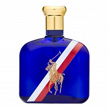 Ralph Lauren Polo Red White & Blue Eau de Toilette bărbați 10 ml Eșantion