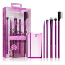 Real Techniques Enhanced Eye Set 6 pcs Brush Set for eyes
