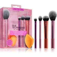 Real Techniques Everyday Essentials 5 pcs set di pennelli