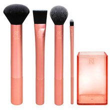 Real Techniques Flawless Base Set 5 pcs Brush Set