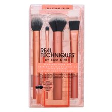 Real Techniques Flawless Base Set 5 pcs zestaw pędzli
