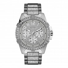 Relojes hombre Guess W0799G1