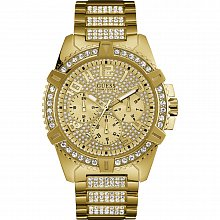 Relojes hombre Guess W0799G2