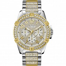 Relojes hombre Guess W0799G4