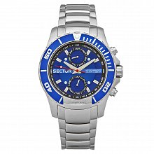 Relojes hombre Sector R3253577001 - Second Hand