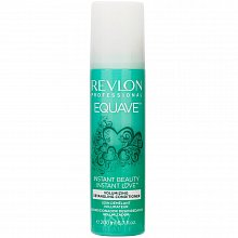 Revlon Professional Equave Instant Beauty Volumizing Detangling Conditioner leave-in conditioner for hair volume 200 ml