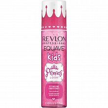Revlon Professional Equave Kids Princess Detangling Conditioner Acondicionador sin enjuague Para niños 200 ml