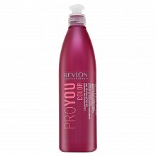Revlon Professional Pro You Color Shampoo shampoo for coloured hair 350 ml