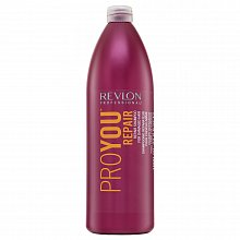 Revlon Professional Pro You Repair Shampoo fortifying shampoo for damaged hair 1000 ml
