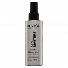 Revlon Professional Style Masters Creator Memory Spray Styling spray for light fixation 150 ml