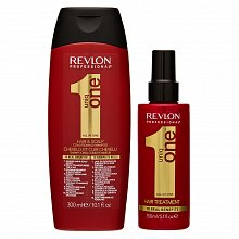 Revlon Professional Uniq One All In One set 300 ml + 150 ml