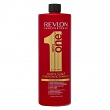Revlon Professional Uniq One All In One Shampoo Champú Para todo tipo de cabello 1000 ml