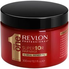 Revlon Professional Uniq One All In One Superior Mask Маска За всякакъв тип коса 300 ml