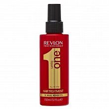 Revlon Professional Uniq One All In One Treatment spray rinforzante senza risciacquo per capelli danneggiati 150 ml