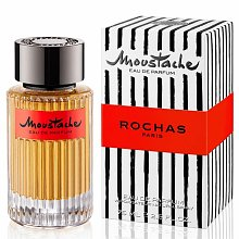 Rochas Moustache Eau de Parfum for men 75 ml