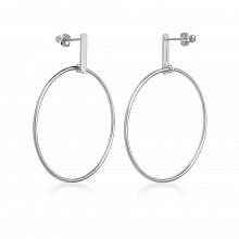 Rosefield Earrings JHBES-J073