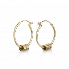Rosefield Earrings JMHSG-J066